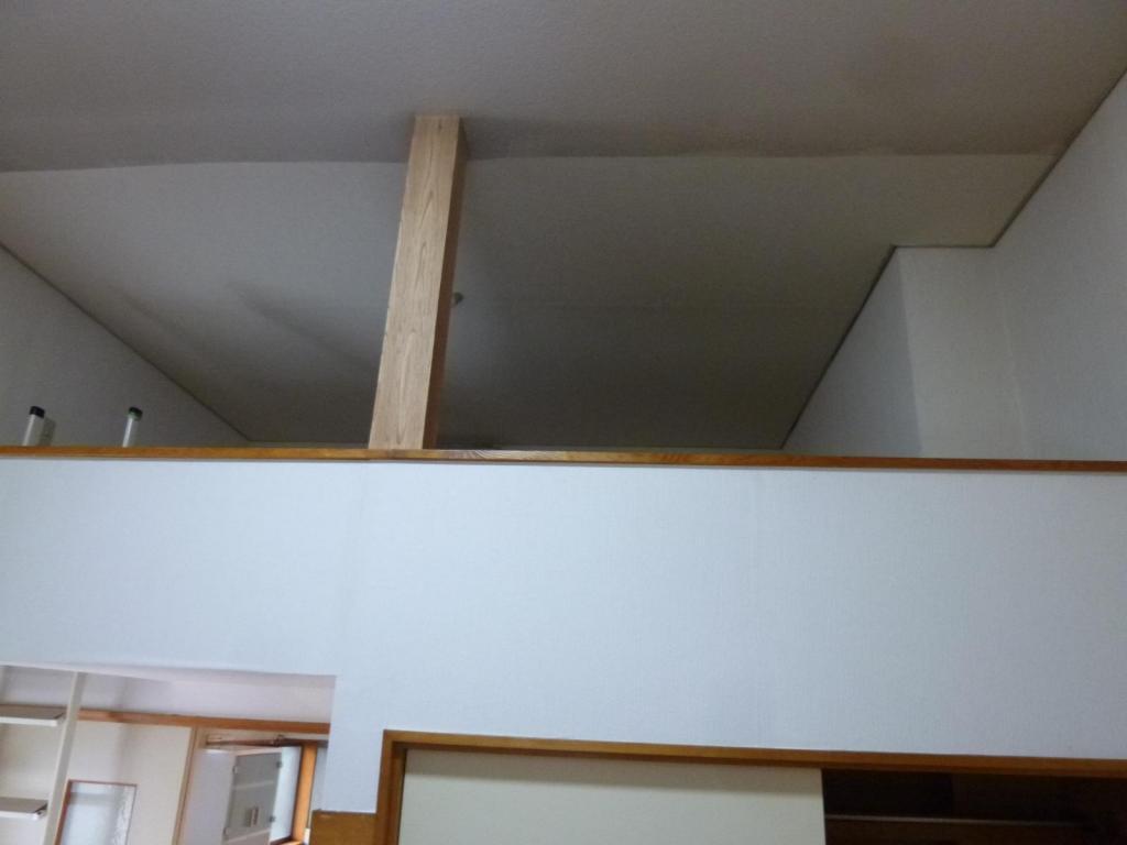 Bedroom (with Loft )