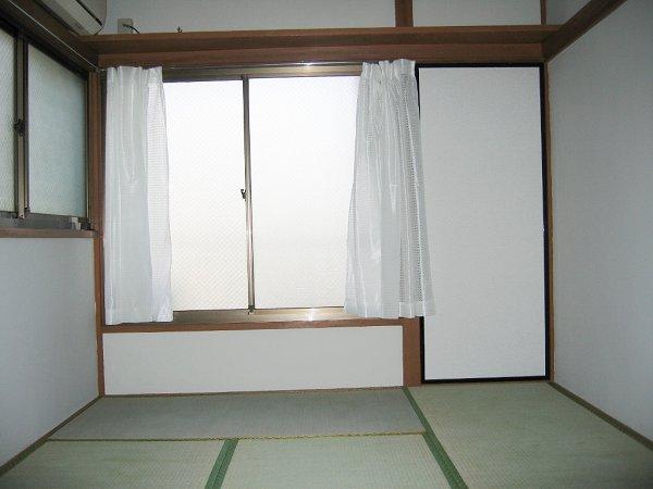 Bedroom (Tatami room)