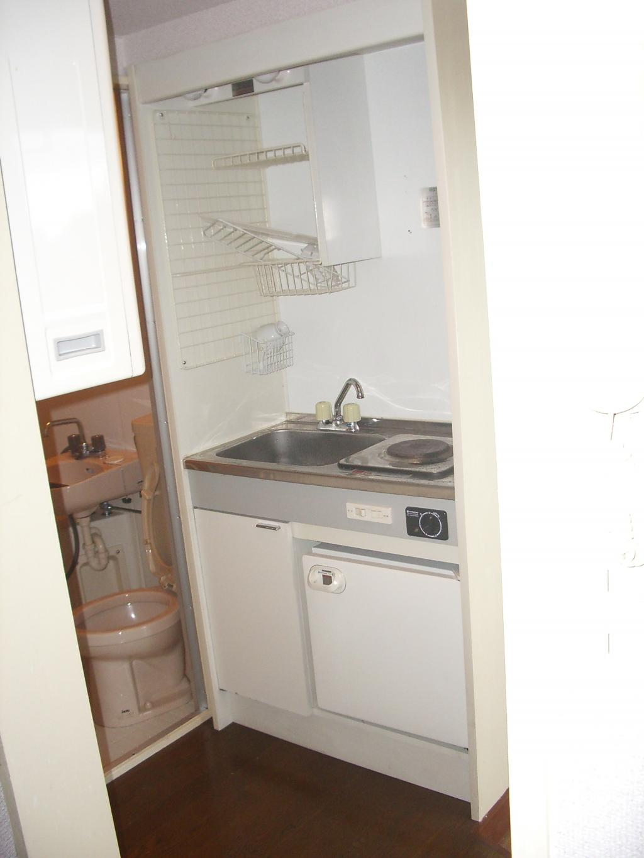 Kitchen (refrigerator)