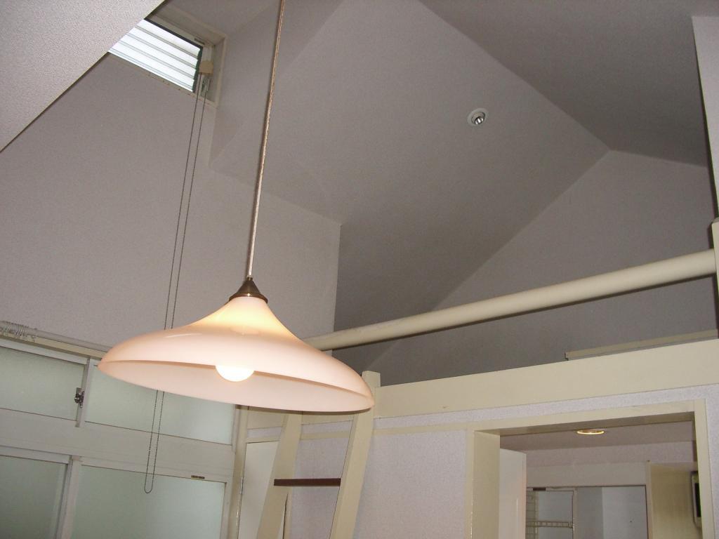 Living Room (Loft)