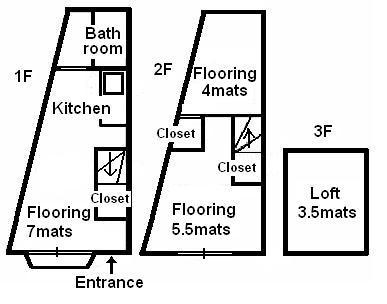 Floorplan (with Loft)