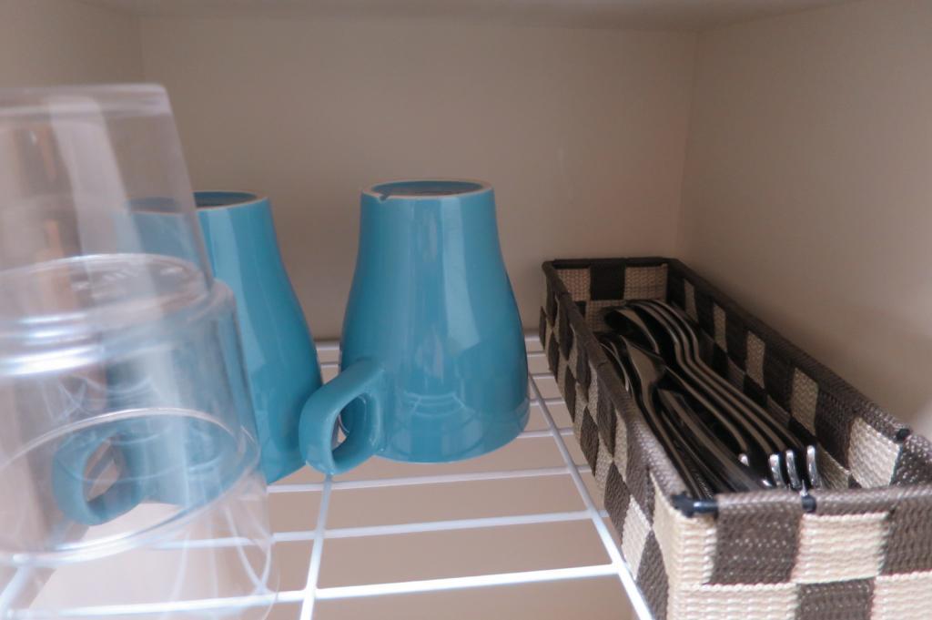 Kitchen (forks & Nifves)