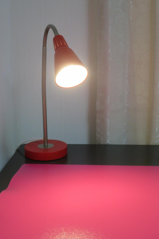 Bedroom (Lamp)