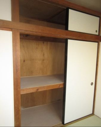 (Closet)