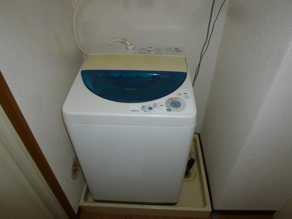 Other (Washing machine)