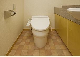 Toilet (Washlet)
