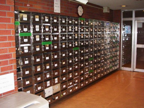 Entrance Hall (Shoe box)