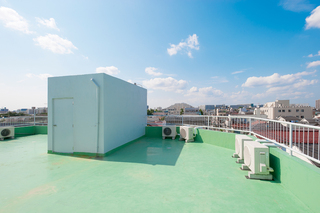 Common Area (Rooftop)