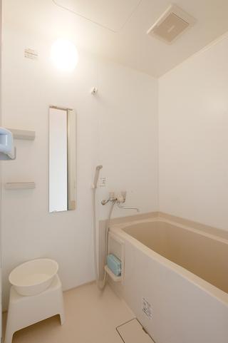 Common Area (Bathroom)