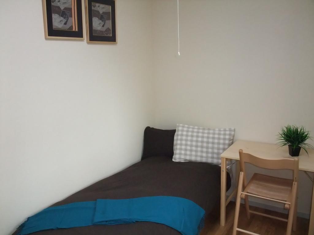 Bedroom (Room 202)