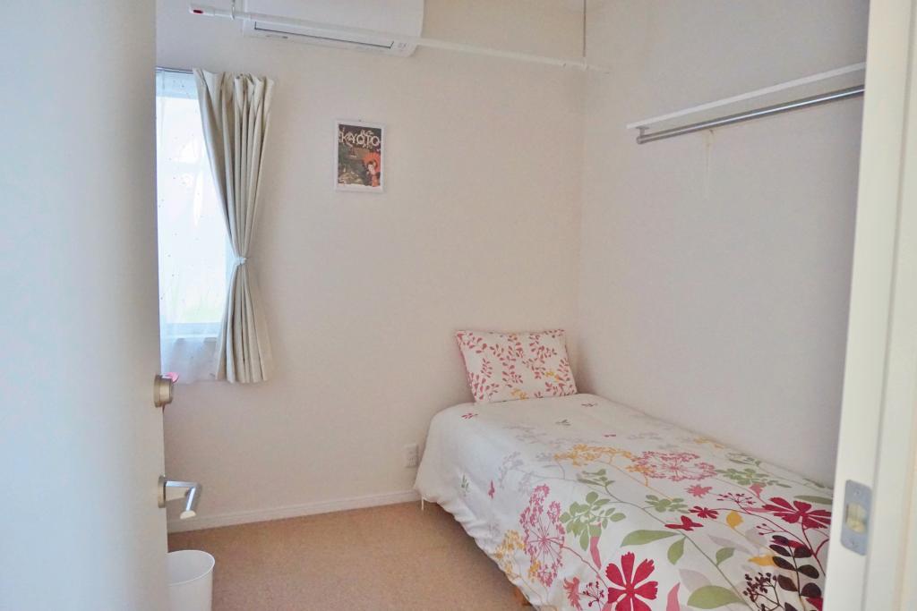 Bedroom (Room 204)
