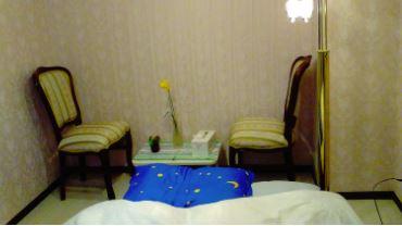 Bedroom (Room 1)