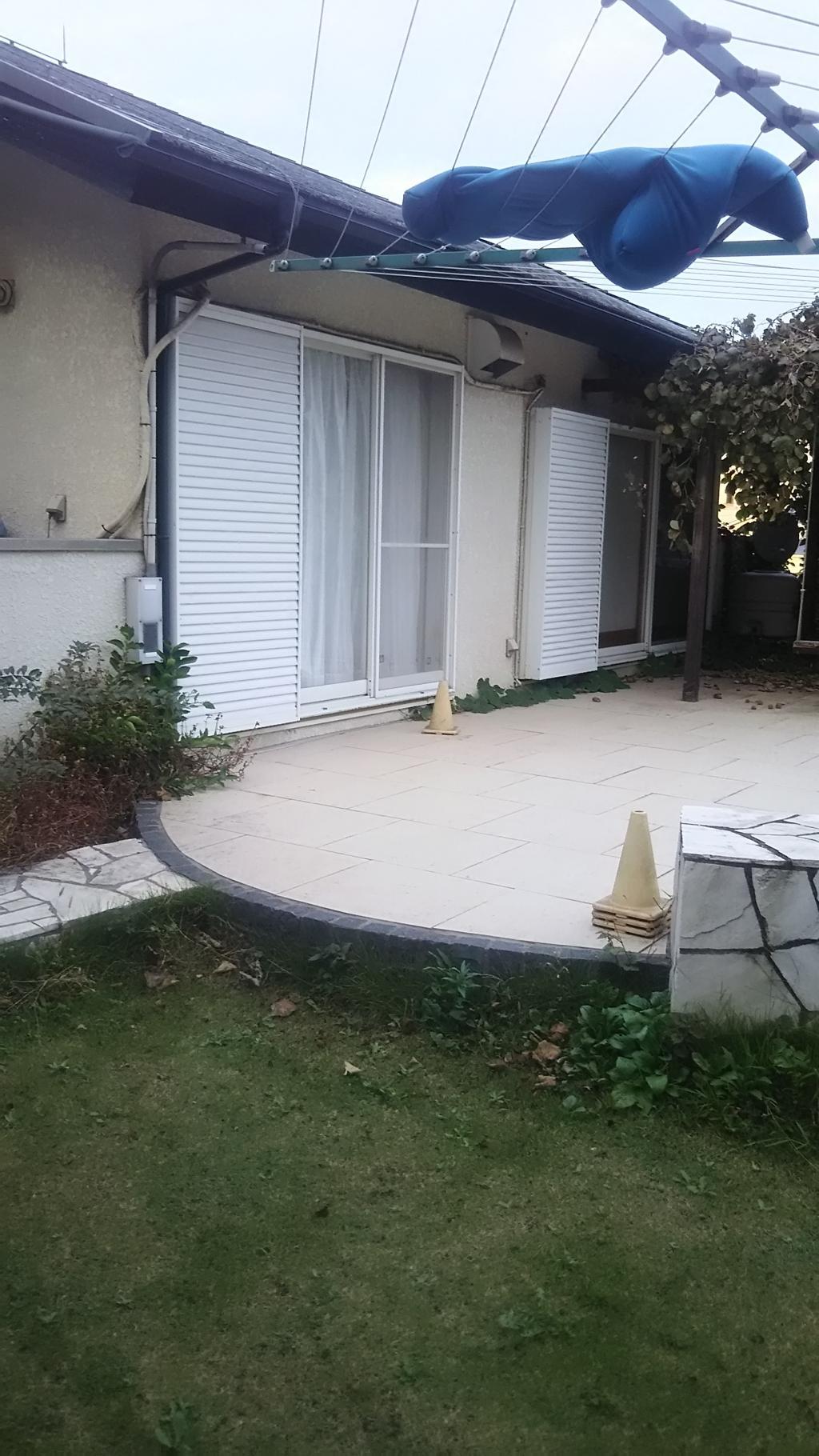 Exterior (Garden)
