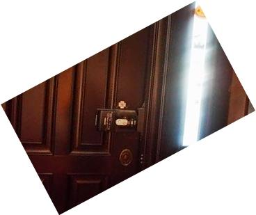 Entrance Hall (Lock)