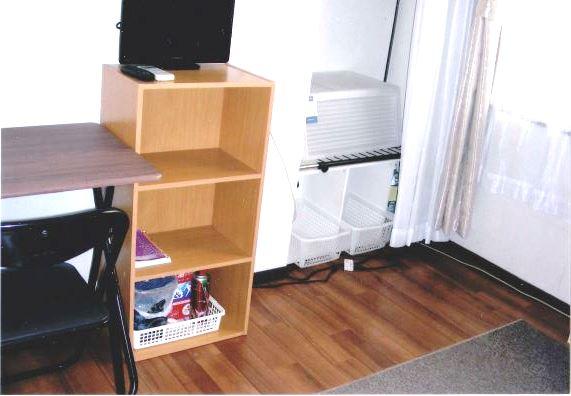 Bedroom (Room 3)
