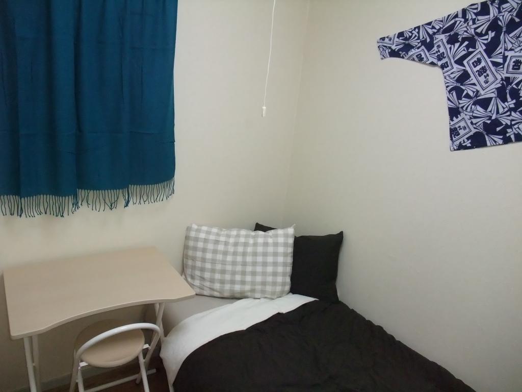Bedroom (Room 201)