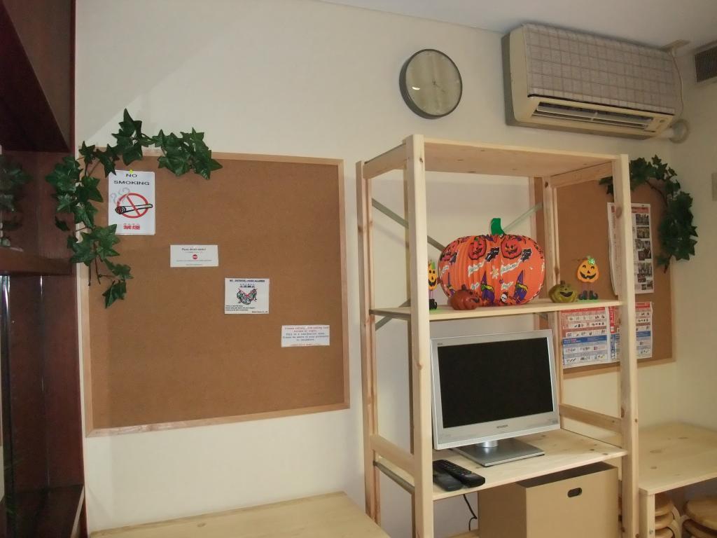 Common Area (Livingroom)