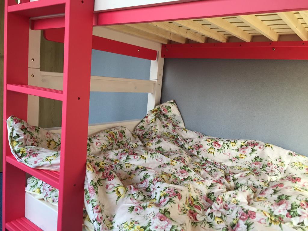 Bedroom (Room F)