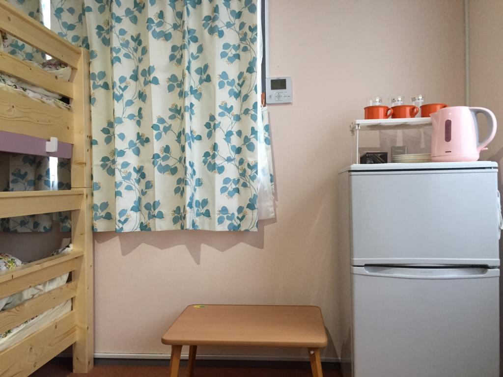 Bedroom (Room D)