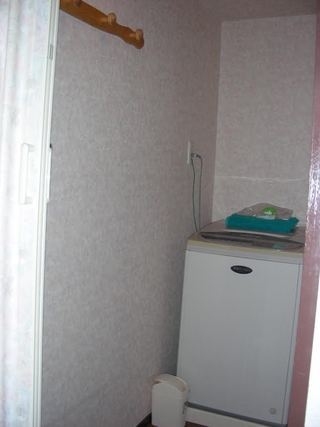 Washroom (Washing machine)