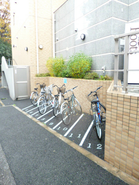 Other (Bicycle parking)