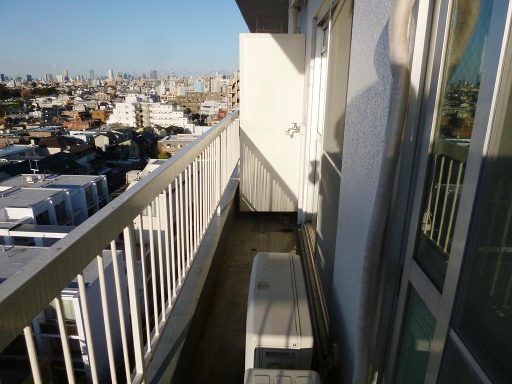 Balcony/Veranda
