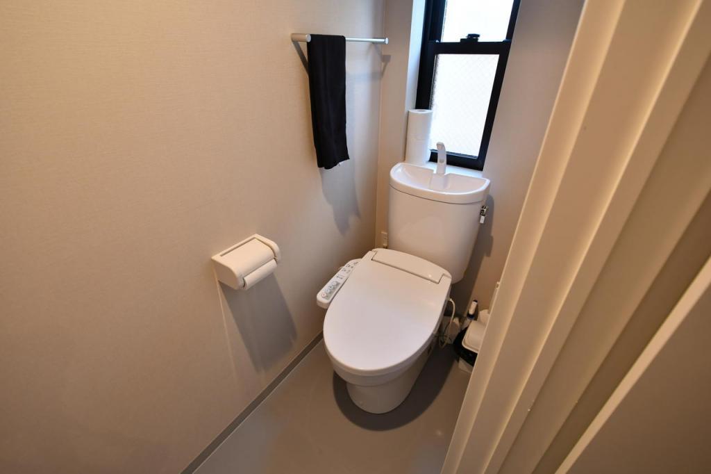 Toilet (Shared)