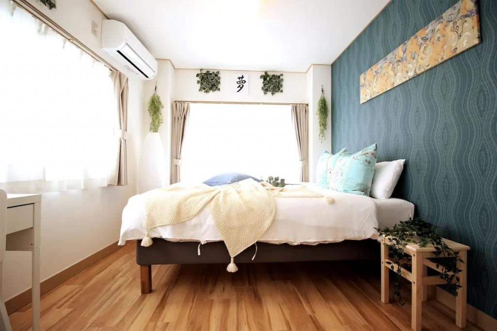(3F: Bed Room)