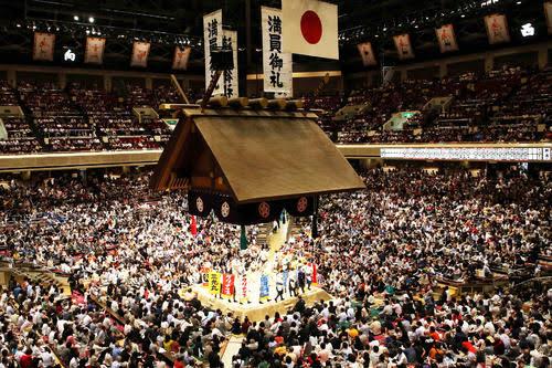 Other (Ryogoku Kokugikan Sumo Arena)