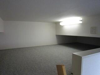 Bedroom (Loft)