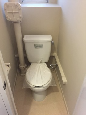 Toilet (Sample Picture)