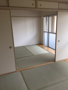 Bedroom (Sample Picture)