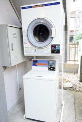 Other (Shared Washing Machine )
