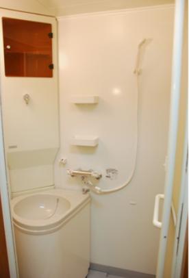 Other (Shower Room)