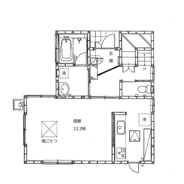 Floorplan (1st Floor)