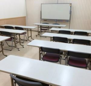 クラスルームイメージ